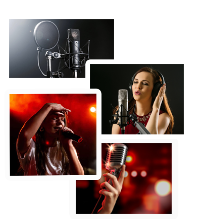 Vocal Music Classes in Ghaziabad